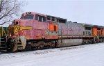 BNSF 867