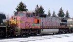 BNSF 874