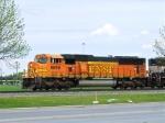 BNSF 8899