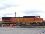 BNSF 890