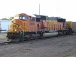 BNSF 8906