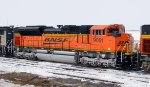 BNSF 9061