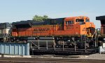 BNSF 9073