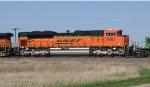 BNSF 9083