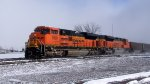 BNSF 9120
