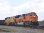 BNSF 9133