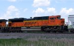 BNSF 9150