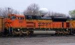 BNSF 9151
