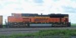 BNSF 9212