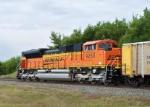 BNSF 9255