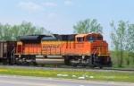 BNSF 9330