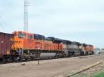 BNSF 9337