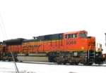 BNSF 9369