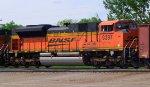 BNSF 9397