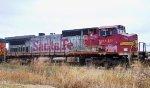 BNSF 940
