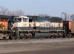BNSF 9470