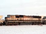 BNSF 9491