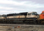 BNSF 9628