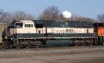 BNSF 9699