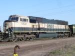 BNSF 9747