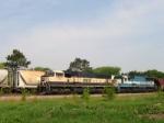 BNSF 9824