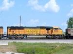 BNSF 9932