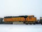 BNSF 9936