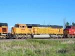 BNSF 9948
