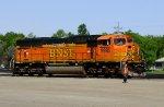 BNSF 9985