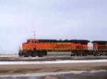 BNSF 7590
