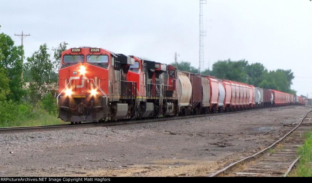 CN 2320