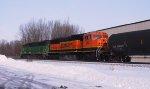 BNSF 251