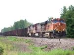 BNSF 7648