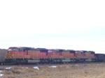 BNSF 8272