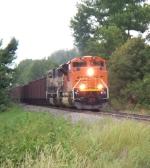 BNSF 9141