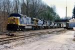 CSX 133