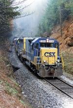 CSX 2316