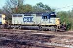 CSX 8337