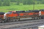 BNSF 964