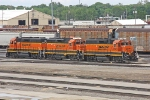 BNSF 2002
