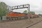 BNSF 4079
