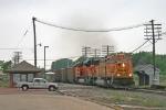 BNSF 8813