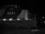 CSX 8081