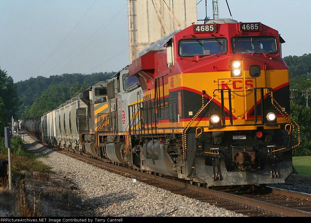 KCS 4685