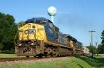 K735 rock train