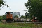 G29? rare loaded grain train