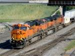 BNSF 7601