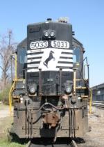 NS 5033