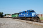NS'S Alabama Division Memphis East District