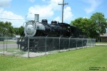 KCS Steam Engine